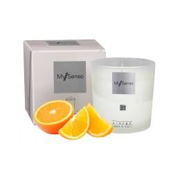 Candela profumata N°27 Orange