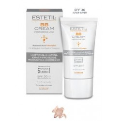 Estetil BB Cream perfezione viso 01