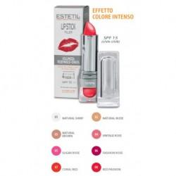 Estetil lipstick filler 03 Natural Brown