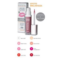 Estetil Lip Gloss Idra-Volume 01 Brillant