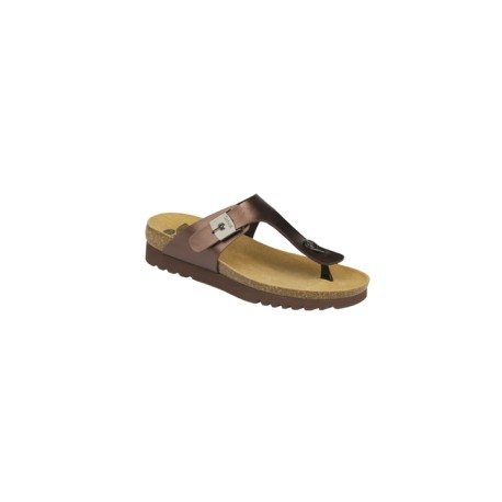 DR SCHOLL BOA VISTA UP Brown
