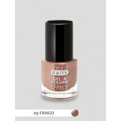 MY NAILS Gel & volume effect 09 FANGO